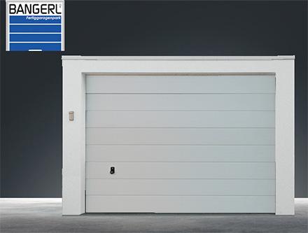 Beton Garage Prefab : Ihre fertiggarage carport oder autounterstand vom spezialisten