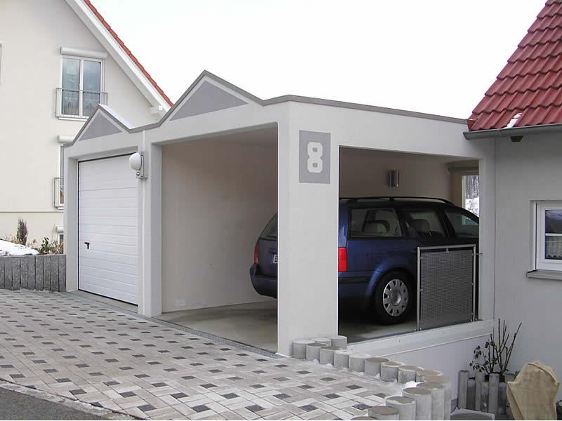 ihr hersteller f r eine fertiggarage oder betongarage in. Black Bedroom Furniture Sets. Home Design Ideas